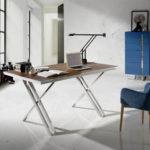 mesa auxiliar nogal web